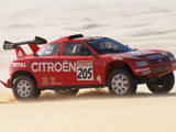 Citroën ZX Rally Raid 1993–97 images