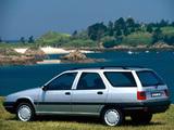 Images of Citroën ZX Break 1991–98