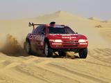 Photos of Citroën ZX Rally Raid 1993–97