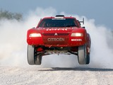 Photos of Citroën ZX Rally Raid 1993–97