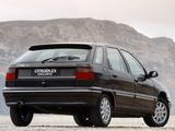 Pictures of Citroën ZX Exclusive 5-door 1991–98