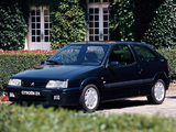 Citroën ZX 3-door 1991–98 wallpapers