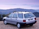 Citroën ZX Break 1991–98 wallpapers