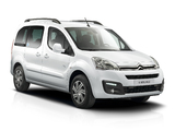 Citroen E-Berlingo Multispace 2017 images