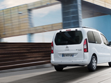 Citroen E-Berlingo Multispace 2017 wallpapers