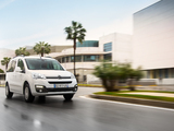 Images of Citroen E-Berlingo Multispace 2017