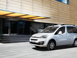 Pictures of Citroen E-Berlingo Multispace 2017