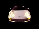 Cizeta Moroder V16T Prototype 1988 pictures