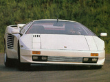 Cizeta Moroder V16T Prototype 1988 wallpapers