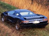 Cizeta V16T 1991–99 images