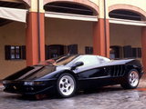 Cizeta V16T 1991–99 photos