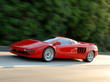 Cizeta V16T 1991–99 wallpapers