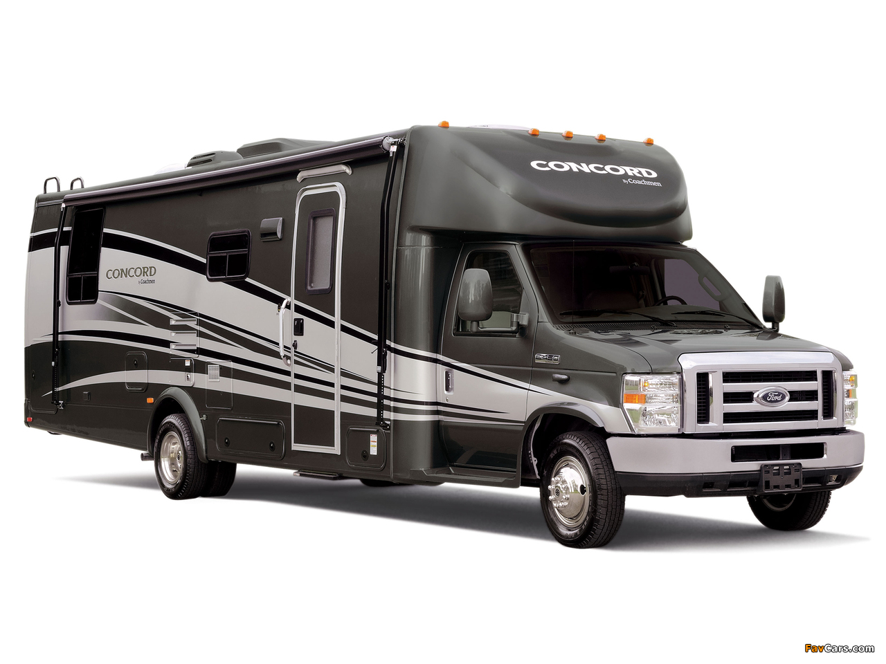 Images of Coachmen Concord 300 TS 2011 (1280 x 960)