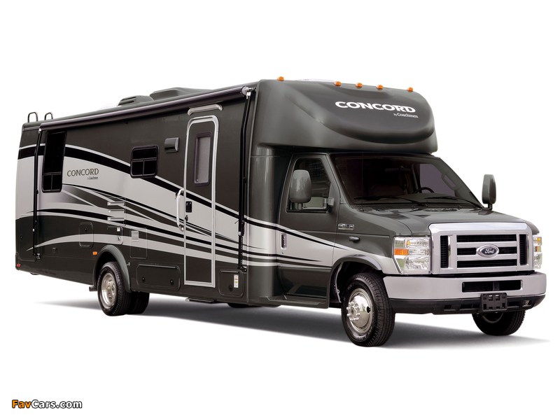 Images of Coachmen Concord 300 TS 2011 (800 x 600)