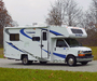 Photos of Coachmen Freelander 2130QB 2010