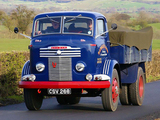 Commer QX C Series (III) 1954–57 photos