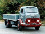 Pictures of Commer QX C Series (IV) 1959–62