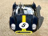 Cooper-Climax Type 61 Monaco 1961 images