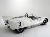 Cooper-Climax Type 61 Monaco 1962 photos
