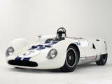 Cooper-Climax Type 61 Monaco 1962 wallpapers