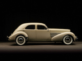 Cord 810 Westchester Sedan 1936 pictures