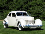 Images of Cord 810 Westchester Sedan 1936