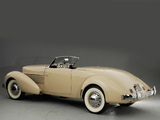 Cord 810 Convertible Coupe 1936 wallpapers