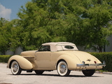 Cord 812 Convertible Coupe 1937 pictures