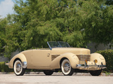 Images of Cord 812 Convertible Coupe 1937