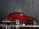 Pictures of Cord 812 SC Beverly Sedan 1937