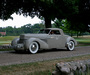 Cord 814 Custom Convertible Prototype 1938 wallpapers