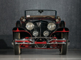 Cord L-29 Convertible 1929–32 images