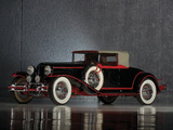 Cord L-29 Convertible 1929–32 pictures
