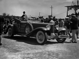Cord L-29 Convertible Indy 500 Pace Car 1930 pictures