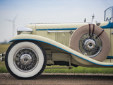 Cord L-29 Convertible 1930 pictures