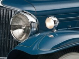 Photos of Cord L-29 Hayes Coupe 1929