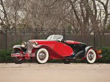 Photos of Cord L-29 Speedster by LaGrande 1930