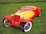 Photos of Cord L-29 Speedster by LaGrande 1931