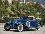 Cord L-29 Convertible 1929–32 wallpapers