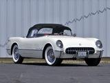 Corvette C1 1953 images