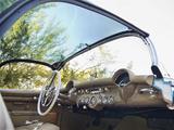 Corvette C1 Bubbletop 1954 pictures