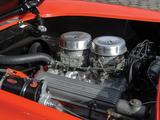 Corvette C1 (2934) 1956–57 images