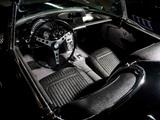 Corvette C1 Fuel Injection 1958 wallpapers