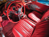 Corvette C1 Fuel Injection 1959–60 images