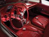 Corvette C1 (867) 1959–60 photos