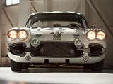 Corvette C1 Race Rat 1960 images