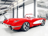 Pogea Racing Corvette C1 2012 images