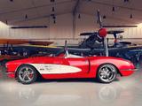 Pogea Racing Corvette C1 2012 pictures