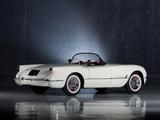 Images of Corvette C1 1953