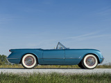 Images of Corvette C1 1954